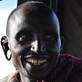 Masai  by Rachel Young