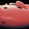 Maserati Butt by Alan Olmstead