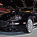 Maserati Gransport by Alan Look