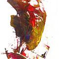 Mask 2009 by James Zedaker