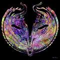 Mask by Barbara Berney