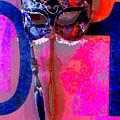 Mask by Danielle Stephenson