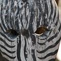 Mask by Michael L Gentile