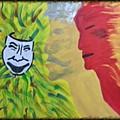 Mask Of Life by Aditya Raut