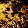Mask Of Theatre by Jorgo Photography - Wall Art Gallery