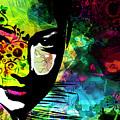 Masking Ego by Ramneek Narang