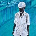 Mason by Usha Shantharam