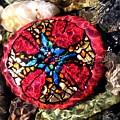 Masons Mosaic by Kathy Partak