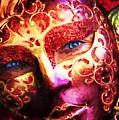 Masquerade 2 by Charmaine Zoe