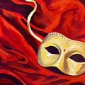 Masquerade 2 by Herschel Fall