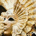 Masquerade 3 by Charmaine Zoe