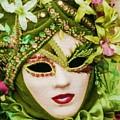 Masquerade 4 by Charmaine Zoe
