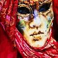 Masquerade 5 by Charmaine Zoe
