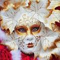 Masquerade 6 by Charmaine Zoe