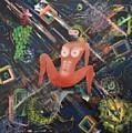 Masquerade by David Mintz
