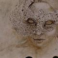 Masquerade by Enzie Shahmiri