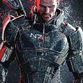 Mass Effect by Zapista Zapista