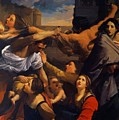 Massacre Of The Innocents 1611 by Reni Guido