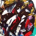 Massive  by Tango Barraza