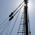 Mast by Paul Tokarchuk