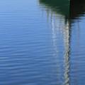 Mast Reflections by Karol Livote