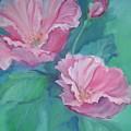 Master's Garden by Judy Groves