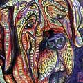 Mastiff by Robert Wolverton Jr