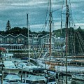 Masts Hysteria by MaryLou England
