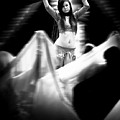 Mata Hari by Bob Orsillo