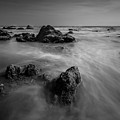 Matador Beach by Omar Velazquez