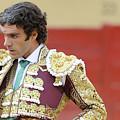 Matador Jose Tomas IIi by Rafa Rivas