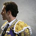 Matador Salvador Cortes I by Rafa Rivas