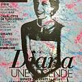 Match - Diana by Diana Eger