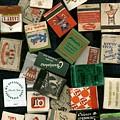 Matches by David Jacobi