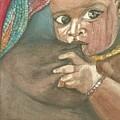 Maternidad by Ivonne Sequera