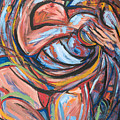Maternidad by Larissa Oksman