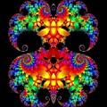 Math Art by Cathy Blake