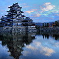 Matsumoto Castle 1182 by Alex Sharp