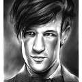 Matt Smith by Greg Joens