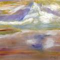 Matterhorn 14 by Richard W Linford