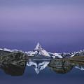 Matterhorn by Mario Pichler