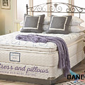 Mattress And Pillows by Danexu