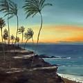 Maui by Carol Sweetwood
