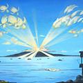 Maui Magic by Jerome Stumphauzer