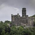 Maus Castle 09 by Teresa Mucha