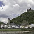 Maus Castle 14 by Teresa Mucha
