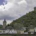 Maus Castle 15 by Teresa Mucha