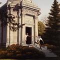 Mausoleum by Harry Steen
