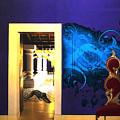 Mauve Room No. 6 by Mircea Caraman