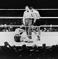 Max Baer 1909-1959, Knocked by Everett